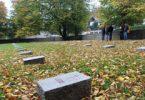 Besuch in der Gedenkstätte des ehemaligen Konzentrationslagers Flossenbürg