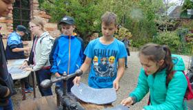 Unser Schullandheimaufenthalt 2018: Auf Entdeckungstour im Bayerischen Wald