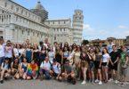 Studienfahrt Toskana 2018